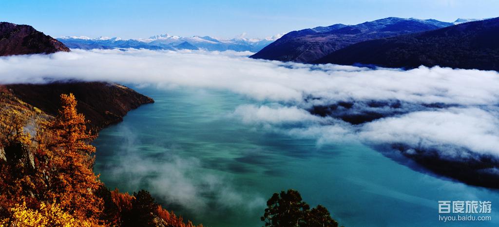 去日本旅游要签证吗_汇生活 _ 东方瑞士—新疆喀纳斯