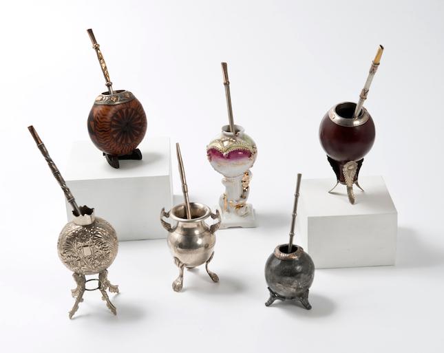马黛茶容器 18世纪至今.jpg