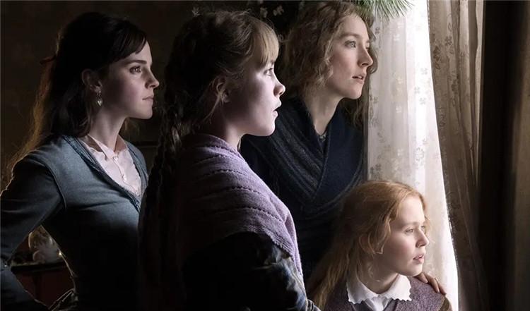 小妇人撤档了,四姐妹的之间的温情故事何时和观众见面,网友:撤的好